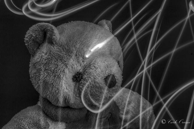 Teddy e le luci